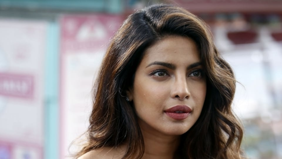 Isn't it Romantic? is Priyanka's third Hollywood feature film, following this summer's Baywatch.