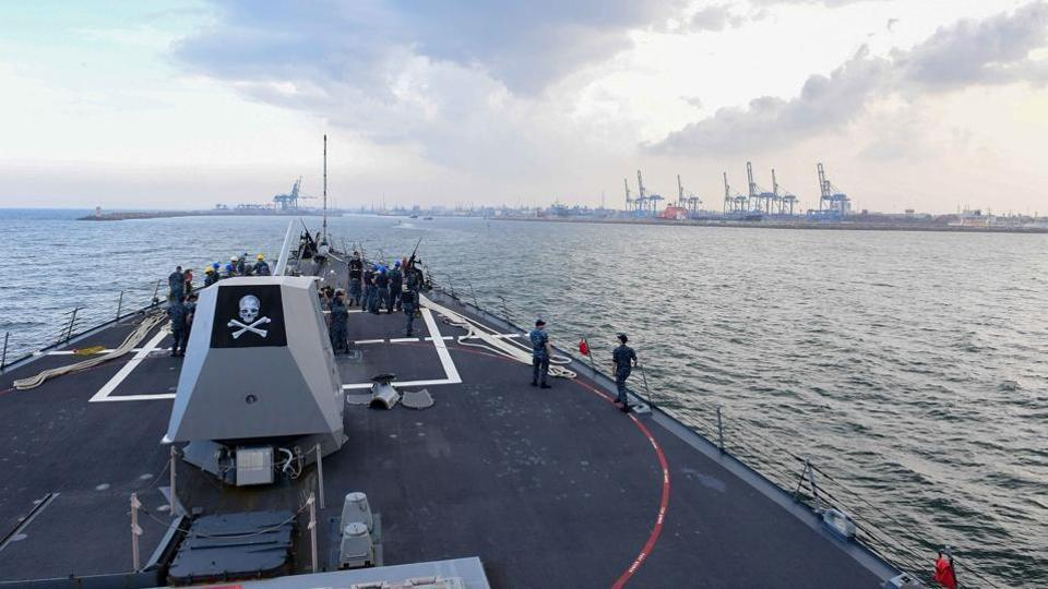 Malabar joint naval exercise,Malabar exercise,Japan