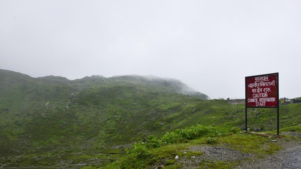 India-China,Sikkim standoff,Sikkim