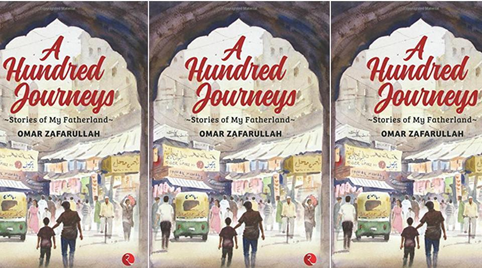 Book Review,Pakistan,A Hundred Journeys