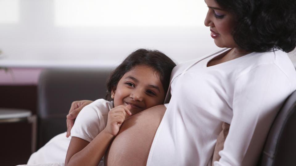 Antibiotics,Pregnancy,Pregnancy Study