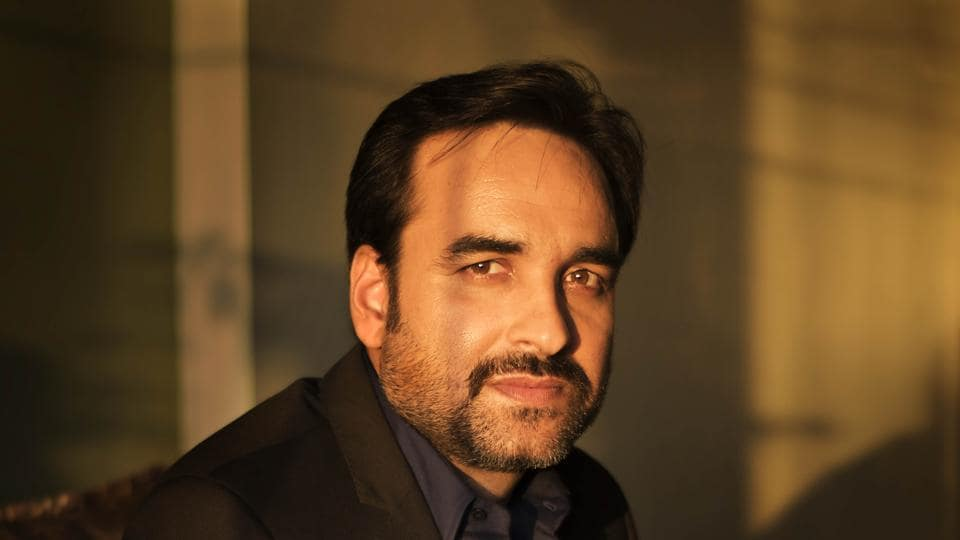 Pankaj Tripathi says that the very fact that people make an effort to search and know more about him is a testament that he does his job as an actor well.