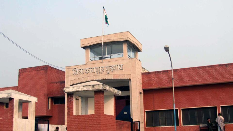 Manjeet Mahal allegedly made the call from inside Bhondsi jail, where he is currently housed.