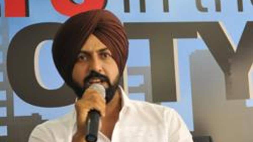 Gippy Grewal,Manjhe Bistre 2,Punjabi cinema