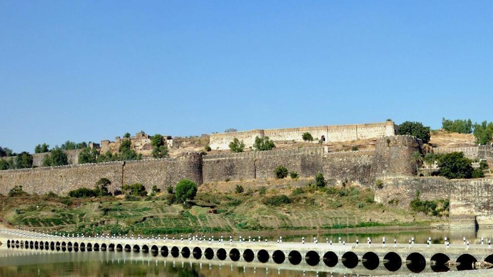 Jhalawar,Rajasthan,Tourism