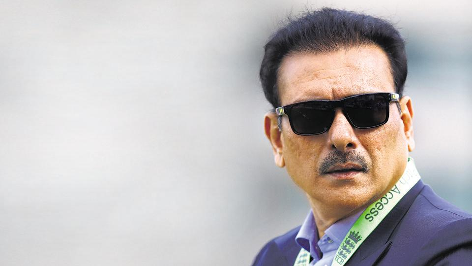 Shastri recommends Bharat Arun for India bowling coach