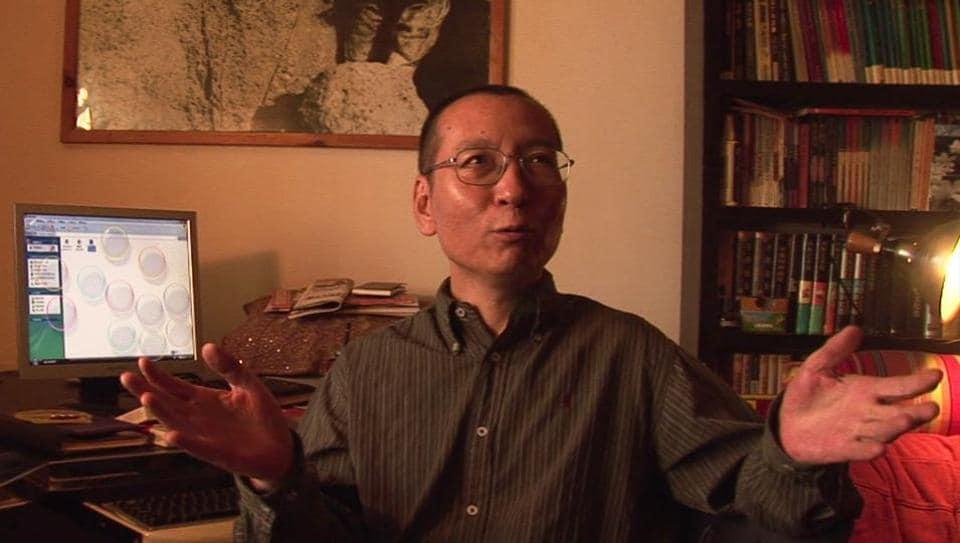 Liu Xiaobo,China,Nobel peace prize laureate