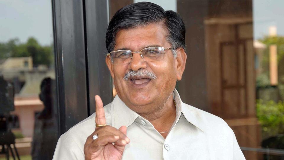 Anandpal Encounter,CBI probe,Gulab Chand kataria