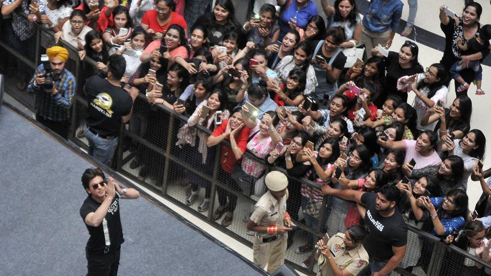HT Punjab news digest,Punjab government,Shah Rukh Khan