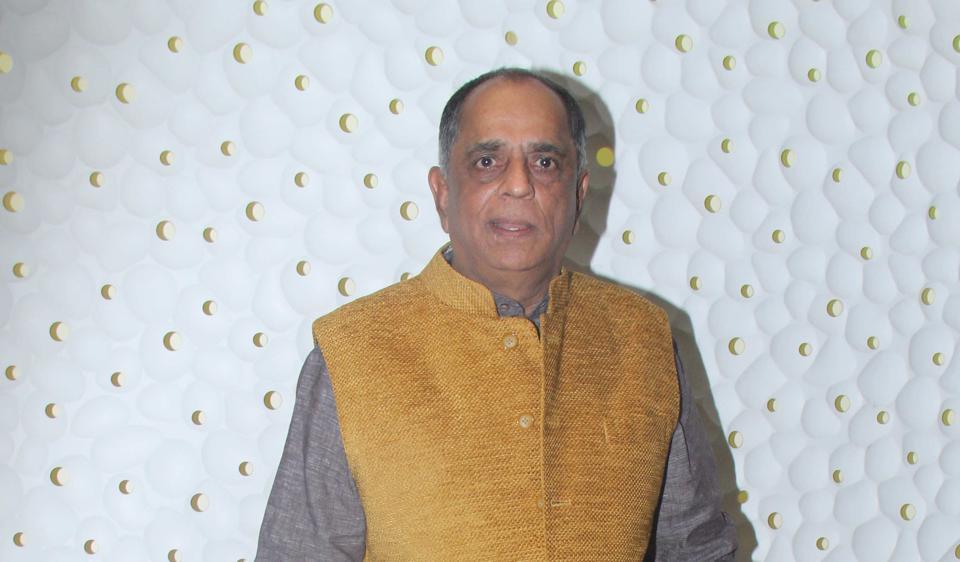 Pahlaj Nihlani,Amartya Sen,Censor Board of Film Certification