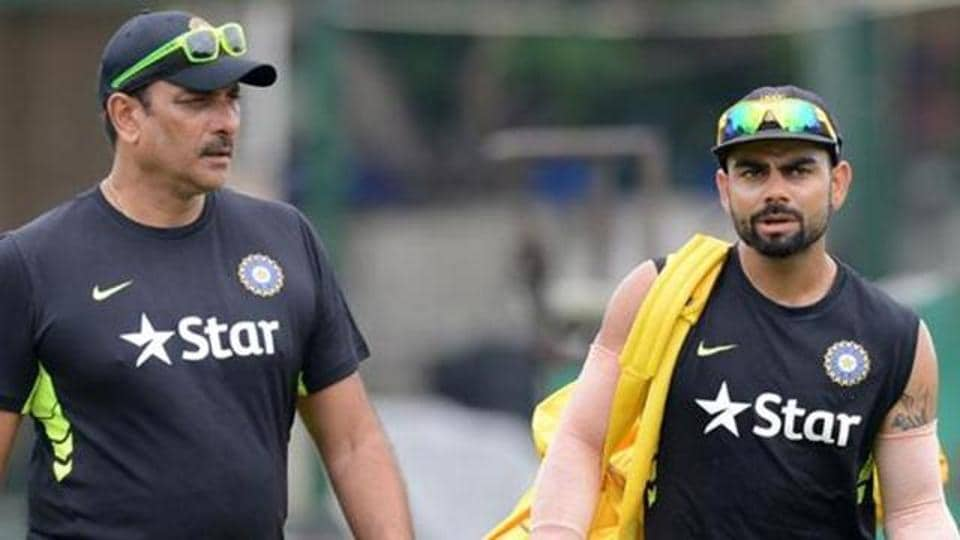 After much drama and suspense, Ravi Shastri was appointed the new head coach of the Indian cricket team on Tuesday.