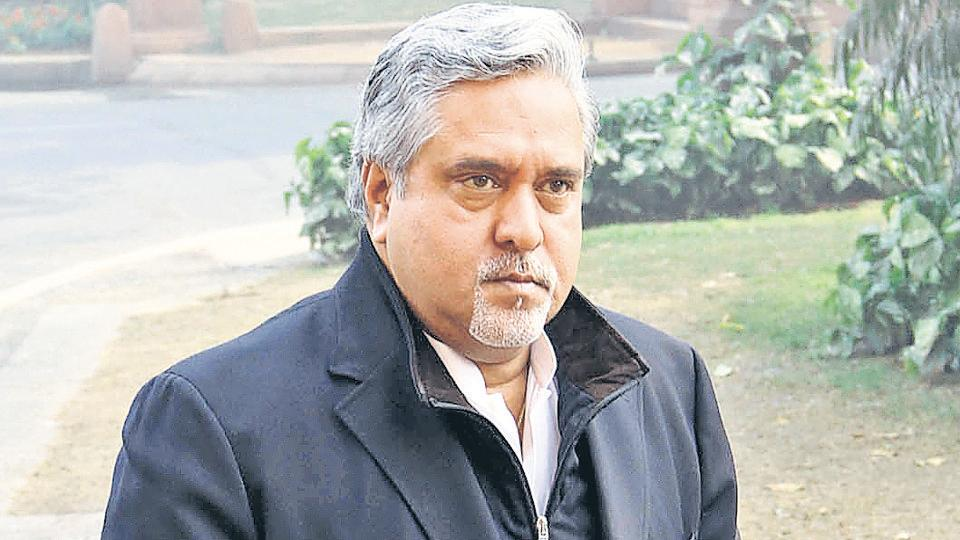 Vijay Mallya,Money laundering,Enforcement Directorate