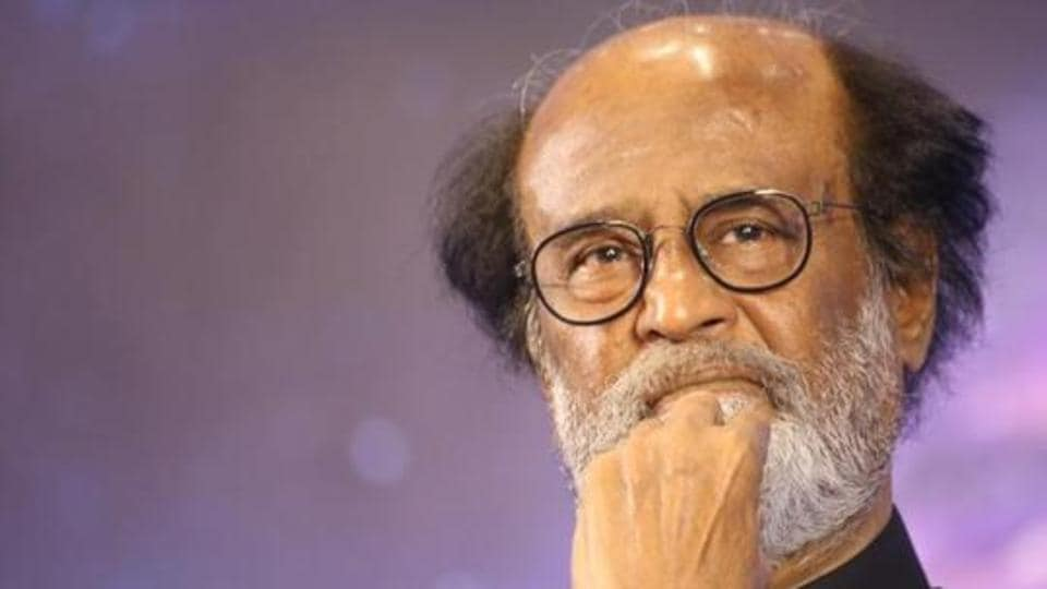 Rajinikanth went to the USfor a routine medical checkup.