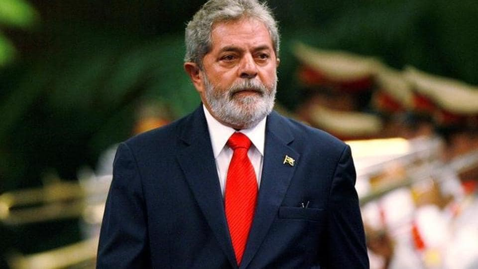 "The verdict against Lula da Silva ""all but rules him out of the running for next year's presidential election"", says economic analysis firm."
