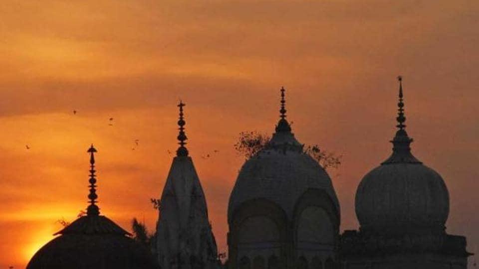 Ram Janambhoomi temple,Ayodhaya,Vishva Hindu Parishad