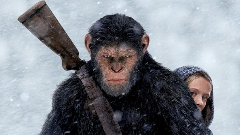 If War for the Planet of the Apes doesn't get Andy Serkis an Academy Award nomination, then we must rally the troops, and like a bunch of apes, protest till they start firing arrows at our sides.