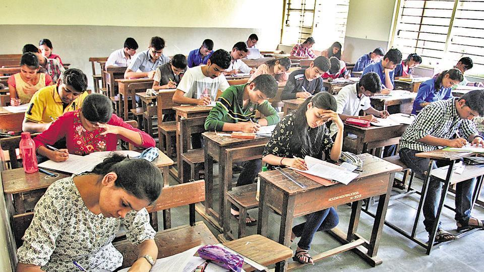 This year's entrance examinations for various postgraduate courses in Gauhati University, to be held from July 20, were postponed.