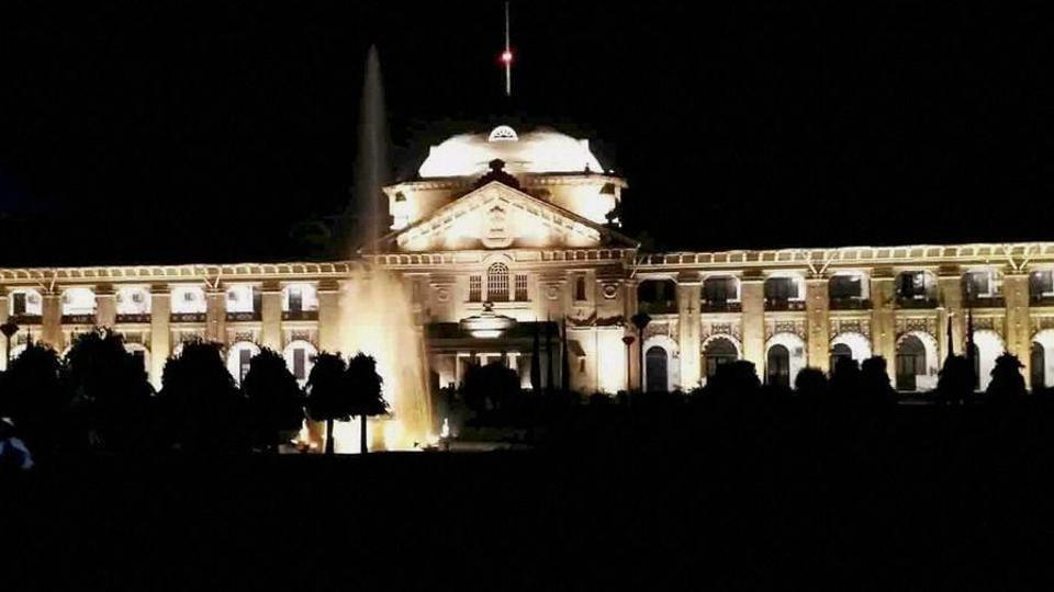 Allahabad High court,Slaughterhouse ban,Uttar Pradesh government