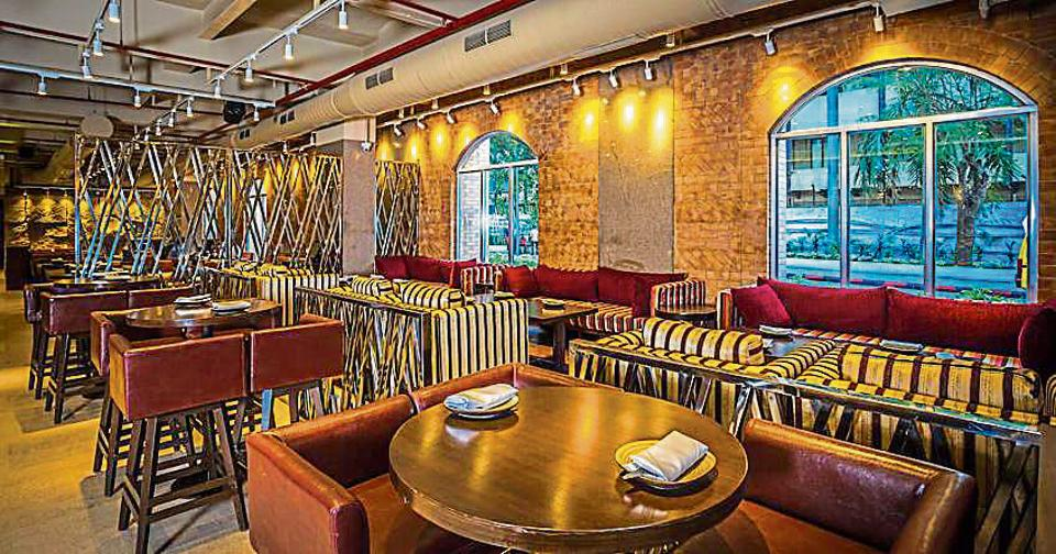 Kode's rich colour schemes, granite-themed walls and chevron-patterned Mexican tiles give you an overall feel of measured opulence — a good reflection of the menu, where prices hover around the four-figure mark.