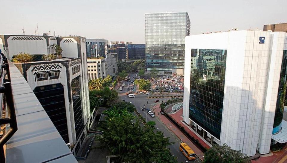 Mumbai city news,MMRDA,BKC