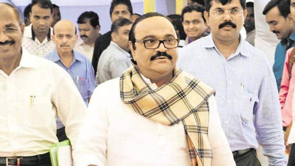 Mumbai city news,Chhagan,bhujbals