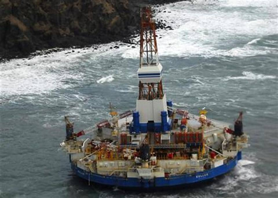 Eni Gets Green Light for Exploration Drilling in Arctic