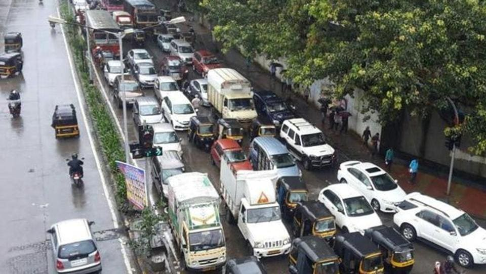 Mumbai city news,Mumbai rains,Mumbai monsoon