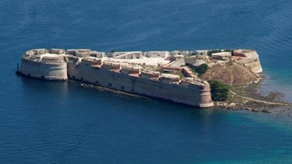 Croatia doubles up as King's Landing in Game of Thrones.