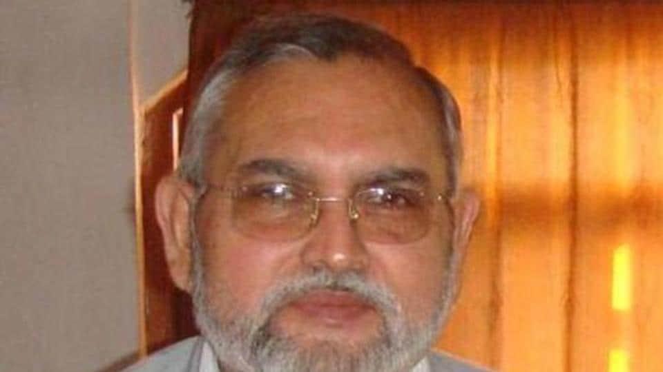 Zafarul Islam Khan,Delhi Minorities Commission,AAP govt
