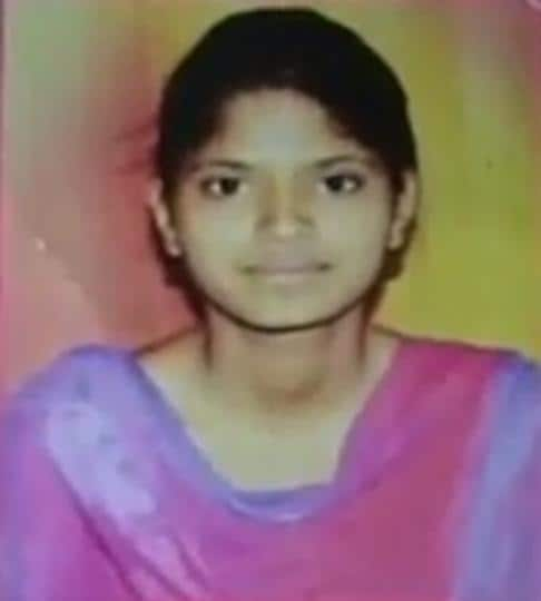 Police had initiated rescue operations on after it was reported that Lovepreet Kaur (in pic) and Nisha have drowned in a canal.