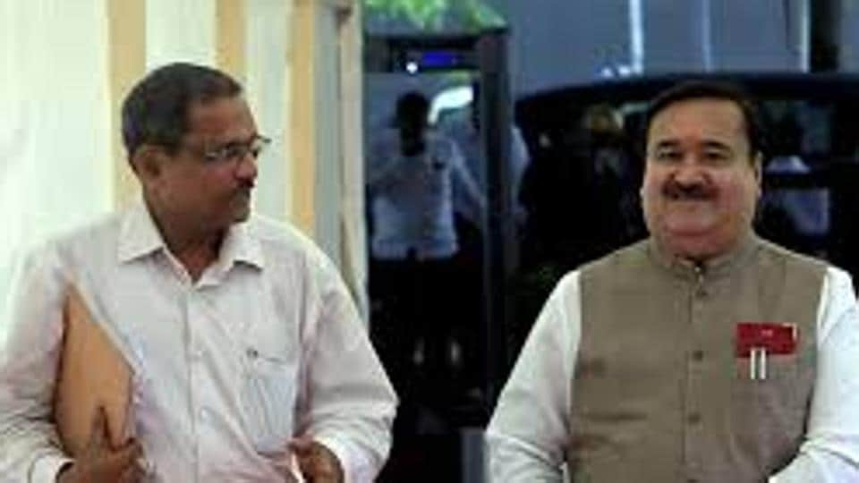The Opposition has upped their ante calling for Mehta's resignation. It is also likely to corner the government over the issue in the monsoon session of state legislature that starts on July 24.