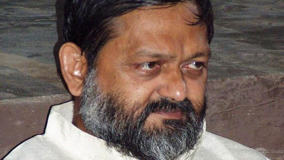 Haryana minister Anil Vij is no stranger to controversies.