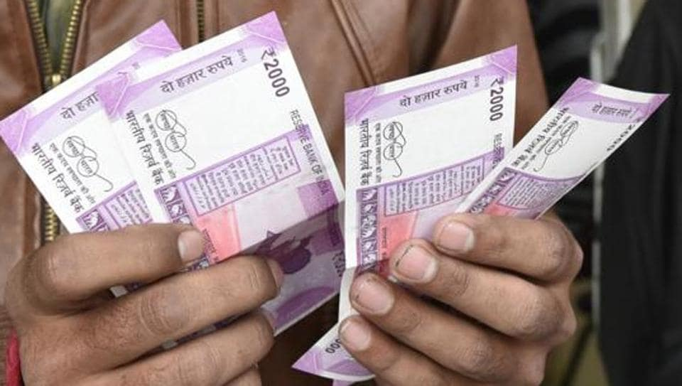 Demonetisation,Income tax department,IT
