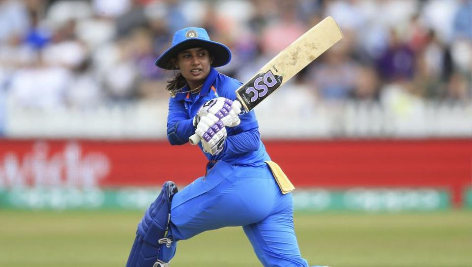 Mithali Raj, who recently became the first women to score more than 6,000 ODI runs, once considered pursuing a career in dancing.