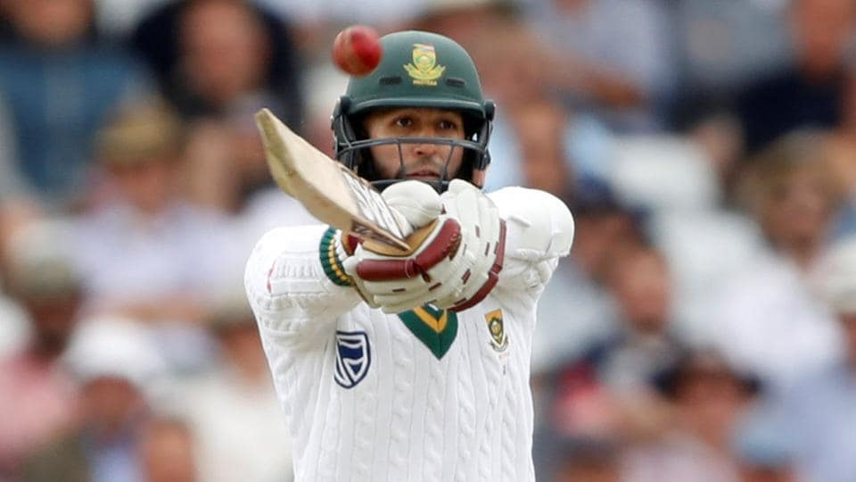 Hashim Amla top scored for South Africa with 78. Get full cricket score of England vs South Africa, Day 1 here.