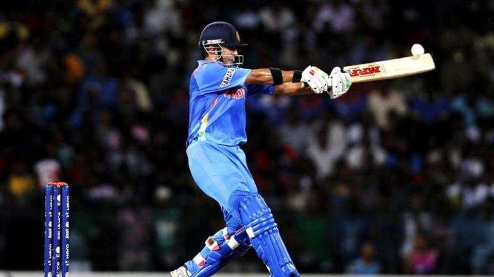 Gautam Gambhir, who played a key innings in India's 2011 ICCWorld Cup win over Sri Lanka,  wants proof of fixing from Arjuna Ranatunga.