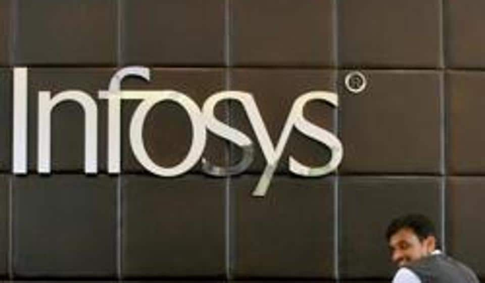 Infosys,software services exporter,Vishal Sikka