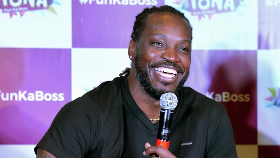 West Indies cricketer Chris Gayle is keen on owning an Indian Super League-type team.