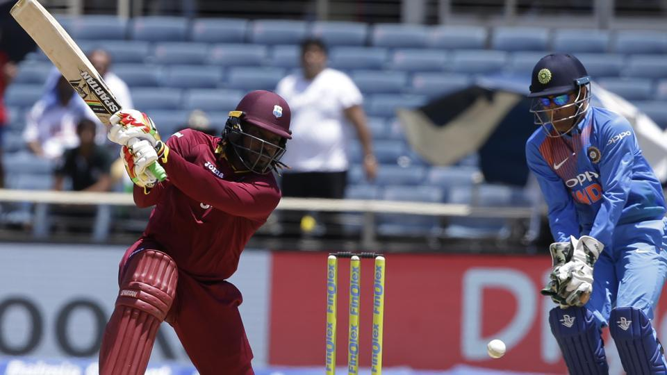 Chris Gayle played for West Indies after 15 months in the one-off Twenty20 International against India. He might return to the ODI side as well.