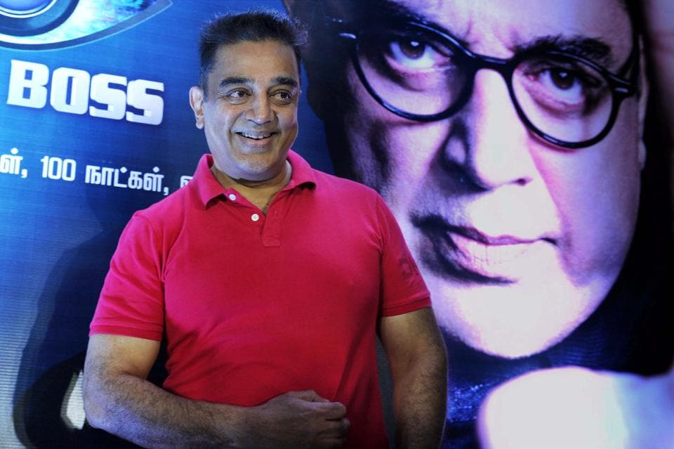 By attacking Kamal Haasan, the AIADMK is boosting the regressive