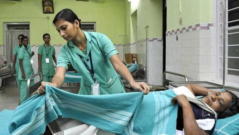 What Supreme Court Is Deciding >> Kerala nurses demand more wages, to go on indefinite strike from July 17 | india news ...