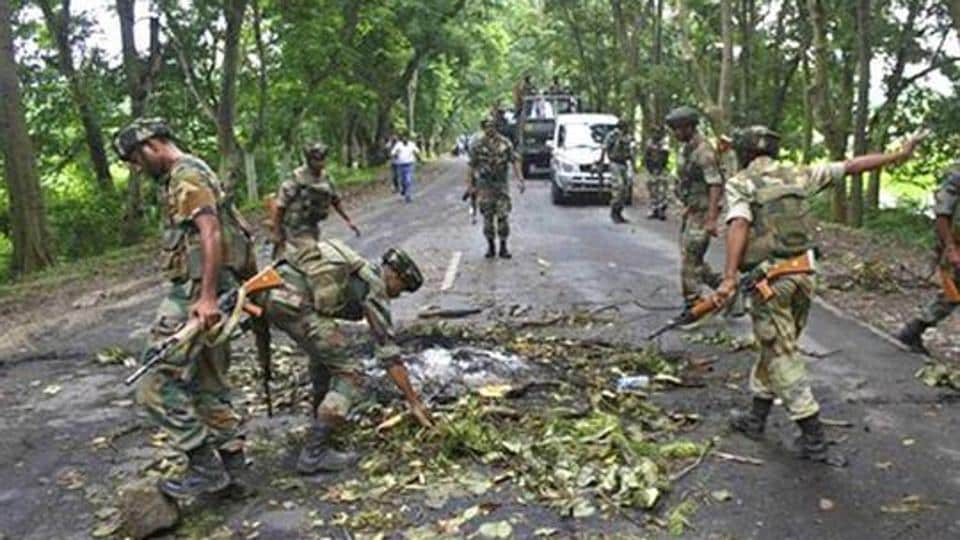 Manipur encounters,extra-judicial killings,Indian Army