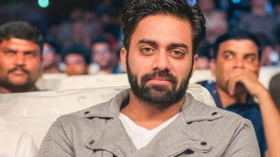 Navdeep has denied drug abuse and requested the media to have patience.