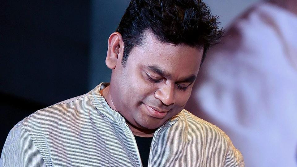 AR Rahman fans expected more Hindi songs.