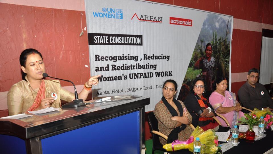 Uttarakhand,women,recognition