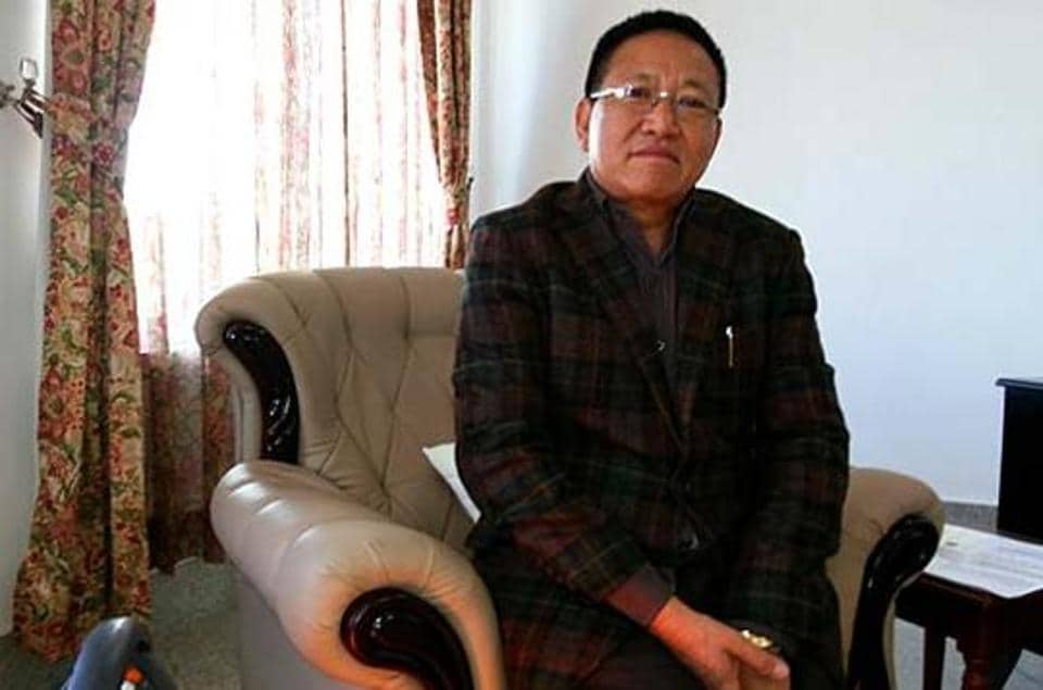 NIA summons three officials in Nagaland CM's office