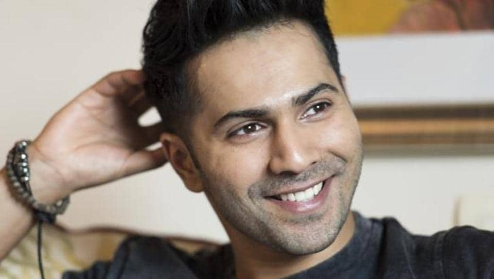 Varun Dhawan is one of the many star performers at IIFA 2017.