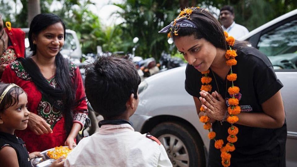 Superwoman,Lilly Singh,UNICEF