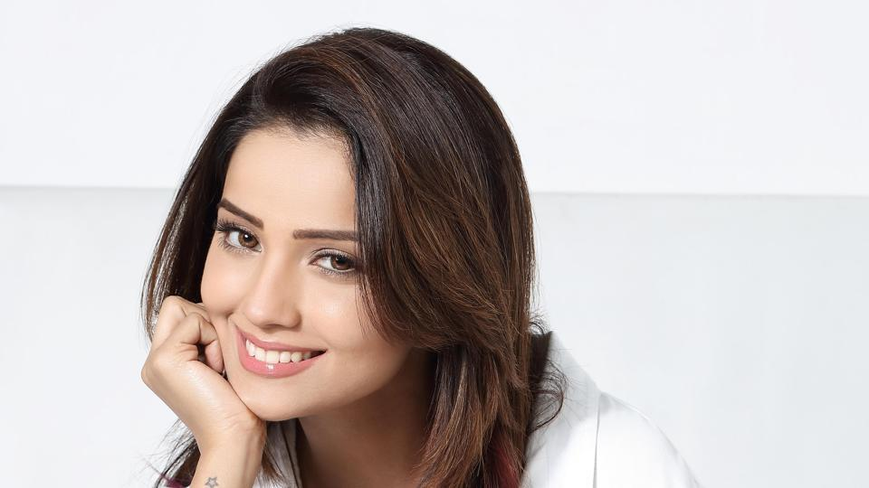 Actor Adaa Khan played the role of Sesha in the TV show Naagin and its sequel, Naagin 2.