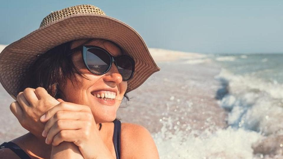 Swimming in the sea isn't recommended for patients experiencing severe flare-ups of eczema.